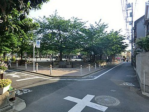 建物全部その他-渋谷区初台1丁目 本町さくら公園
