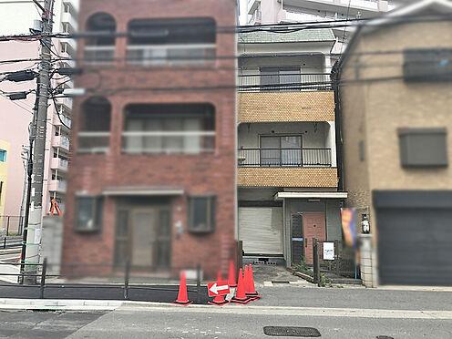 中古一戸建て-大阪市平野区瓜破東2丁目 外観