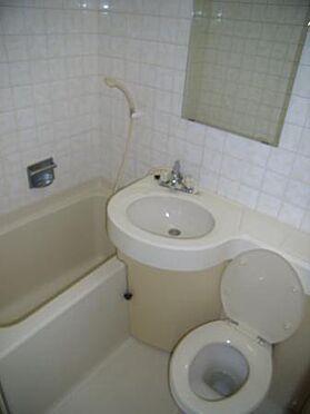 マンション(建物一部)-文京区湯島2丁目 風呂