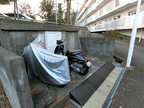 マンション(建物一部)-神戸市東灘区鴨子ケ原2丁目 バイク置場完備