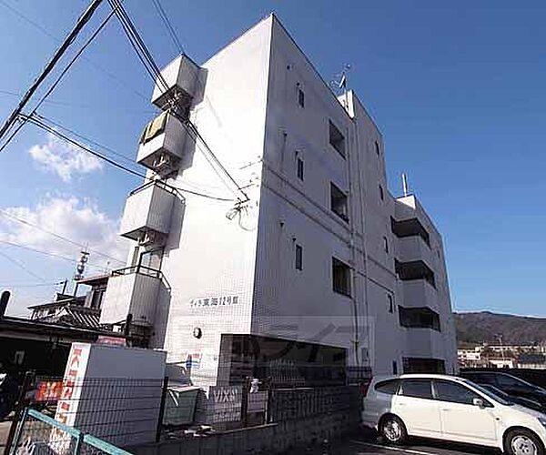 新着賃貸15:滋賀県大津市横木1丁目の新着賃貸物件