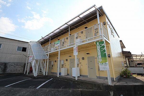 新着賃貸20:岡山県津山市国分寺の新着賃貸物件