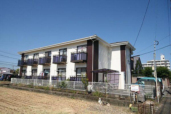 新着賃貸13:佐賀県佐賀市神野西4丁目の新着賃貸物件