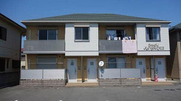 新着賃貸11:徳島県徳島市川内町平石古田の新着賃貸物件