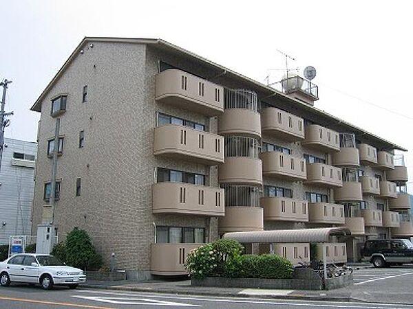 新着賃貸3:徳島県徳島市北佐古一番町の新着賃貸物件