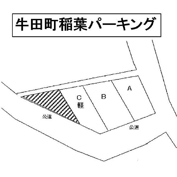 愛知県知立市牛田町