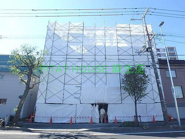 北海道札幌市北区北二十三条西2丁目