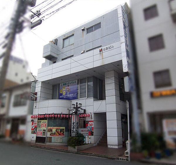 鳥取県米子市明治町