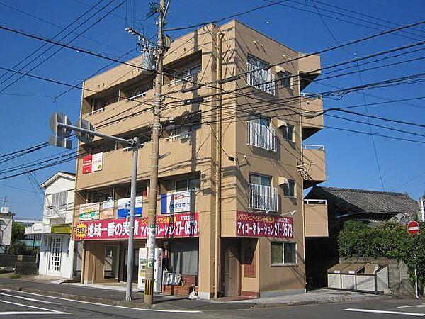 新着賃貸12:宮崎県宮崎市大工1丁目の新着賃貸物件
