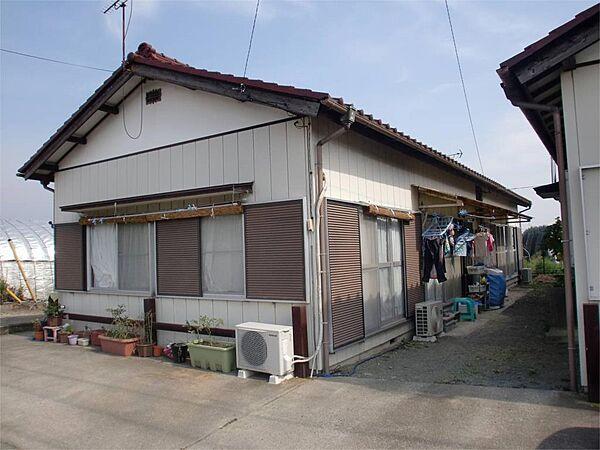 群馬県富岡市宮崎