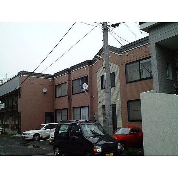 新着賃貸5:北海道札幌市中央区南十五条西10丁目の新着賃貸物件