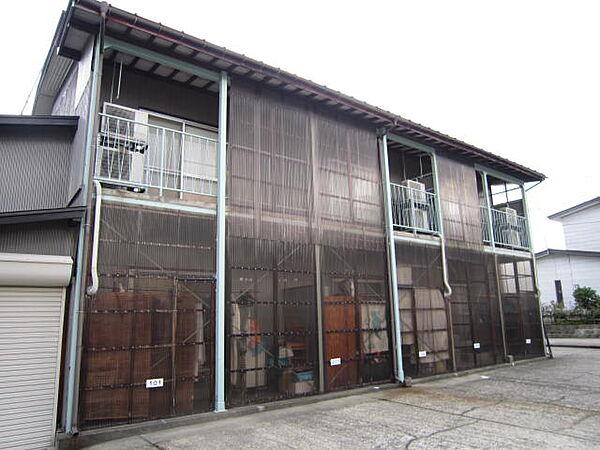 新着賃貸12:新潟県上越市南城町2丁目の新着賃貸物件