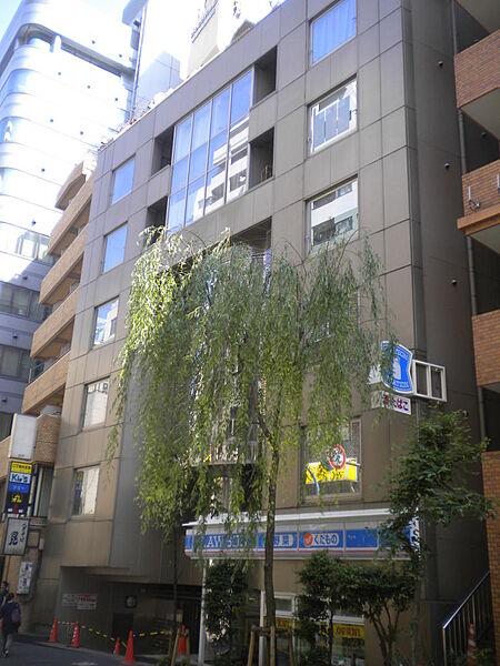 東京都新宿区新宿2丁目