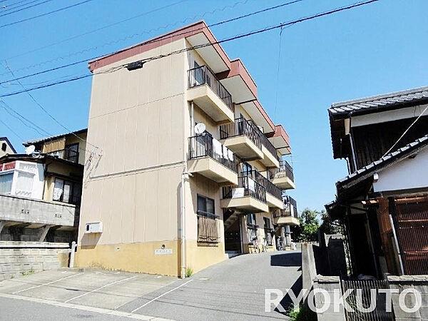 新着賃貸7:山口県下関市山の田西町の新着賃貸物件