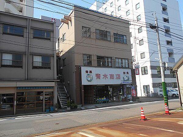 新着賃貸1:新潟県新潟市中央区花園1丁目の新着賃貸物件