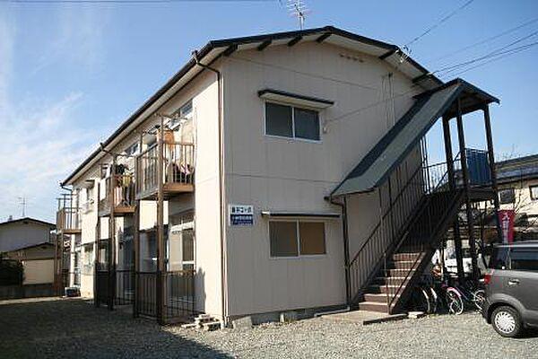 新着賃貸12:佐賀県佐賀市開成2丁目の新着賃貸物件
