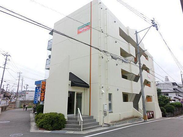 新着賃貸5:宮崎県宮崎市清武町加納4丁目の新着賃貸物件