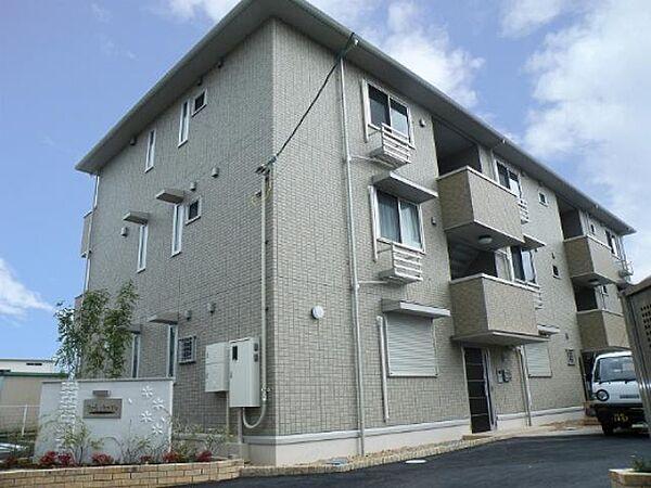 新着賃貸15:徳島県徳島市八万町橋本の新着賃貸物件