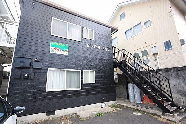 新着賃貸8:岡山県津山市野介代の新着賃貸物件