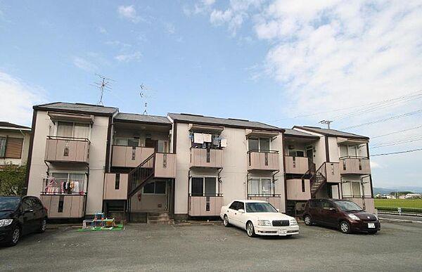 新着賃貸18:佐賀県佐賀市鍋島4丁目の新着賃貸物件