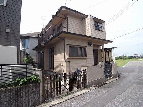 埼玉県鴻巣市北新宿