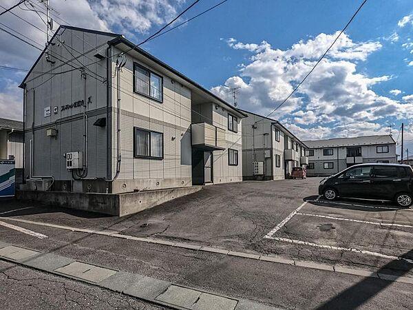 新着賃貸5:青森県八戸市大字田面木字上田面木の新着賃貸物件