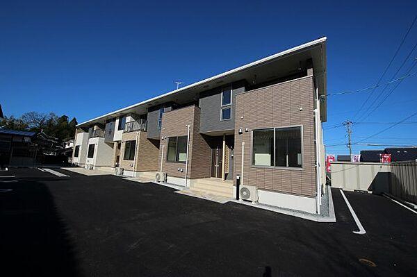 新着賃貸1:鳥取県倉吉市円谷町の新着賃貸物件
