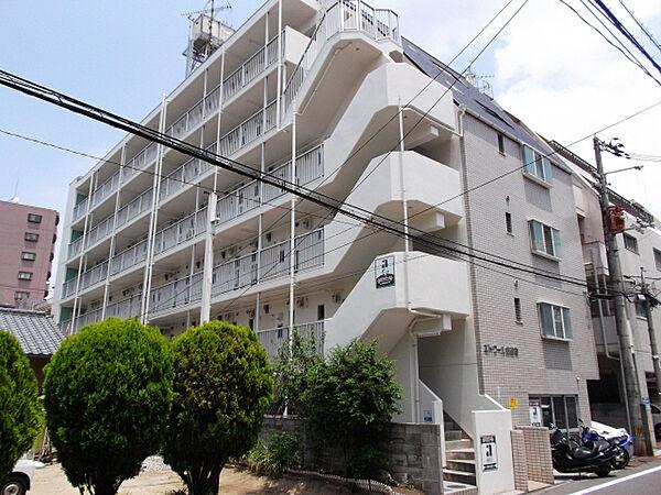 新着賃貸11:愛媛県松山市鉄砲町の新着賃貸物件