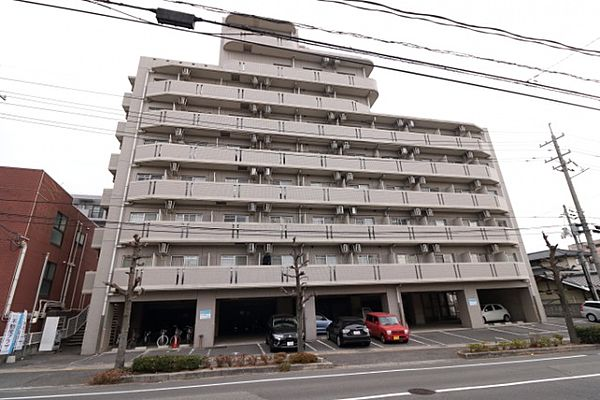 新着賃貸6:広島県東広島市西条中央3丁目の新着賃貸物件