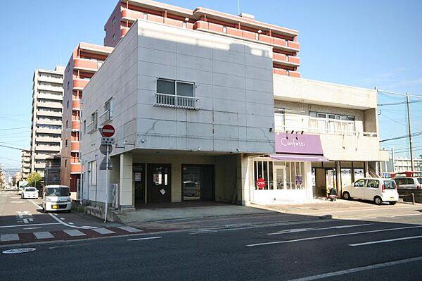 新着賃貸1:佐賀県佐賀市駅前中央2丁目の新着賃貸物件