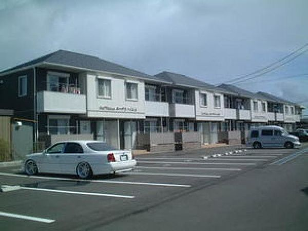 新着賃貸5:徳島県徳島市川内町榎瀬の新着賃貸物件