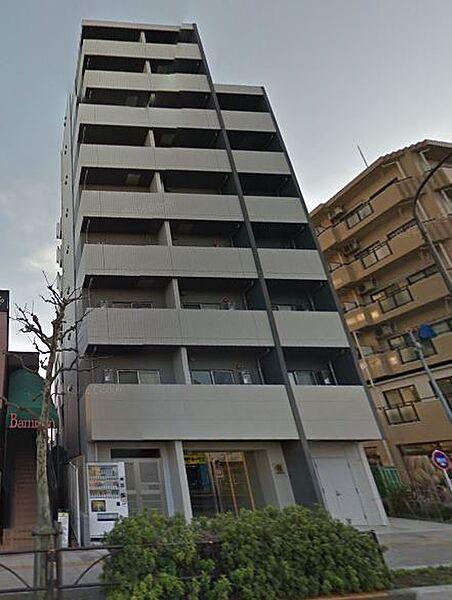 東京都板橋区赤塚新町3丁目