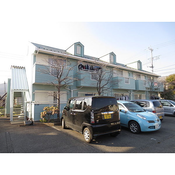新着賃貸10:山梨県甲府市屋形3丁目の新着賃貸物件