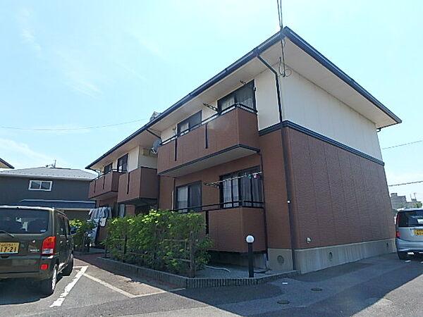 新着賃貸2:鳥取県米子市米原6丁目の新着賃貸物件