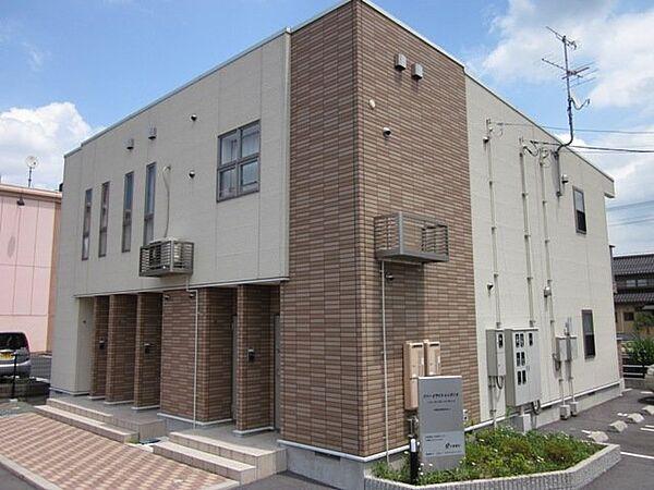 新着賃貸3:島根県安来市安来町の新着賃貸物件