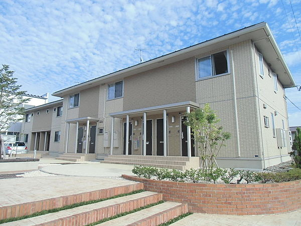 新着賃貸3:新潟県新潟市東区空港西1丁目の新着賃貸物件