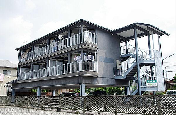 新着賃貸14:栃木県宇都宮市上野町の新着賃貸物件