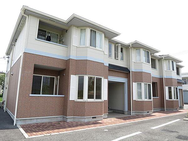 新着賃貸12:山梨県南アルプス市十日市場の新着賃貸物件