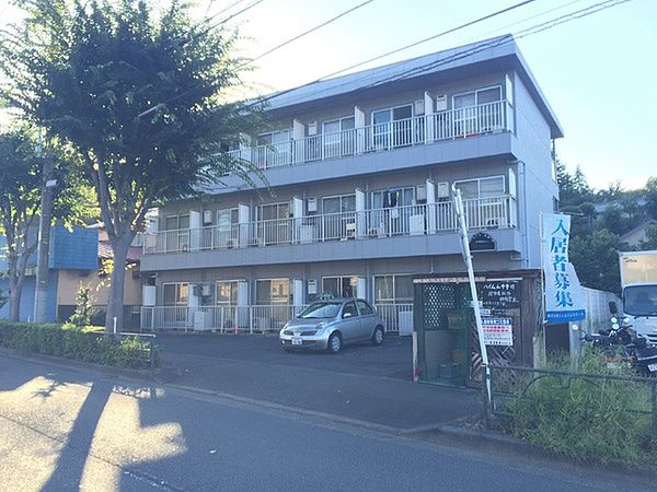 東京都八王子市鑓水