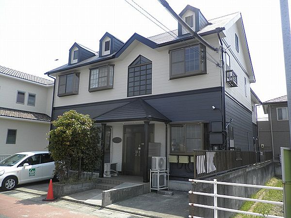 愛知県清須市春日振形