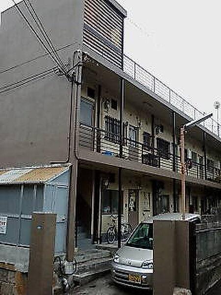 兵庫県神戸市中央区籠池通7丁目
