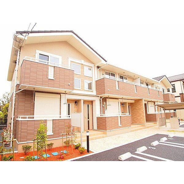 新着賃貸3:千葉県柏市花野井の新着賃貸物件