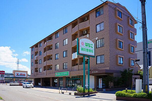 新着賃貸8:石川県金沢市古府1丁目の新着賃貸物件