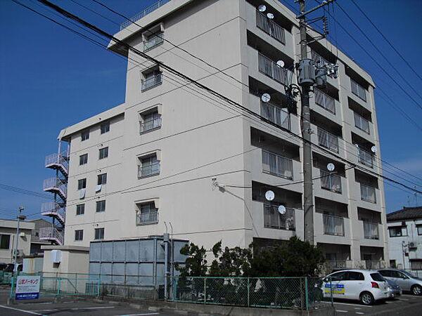 新着賃貸3:新潟県新潟市東区物見山2丁目の新着賃貸物件