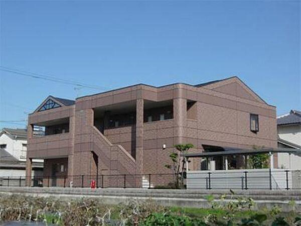 愛媛県松山市針田町