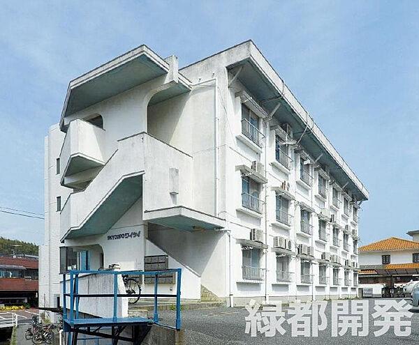 新着賃貸6:山口県下関市生野町2丁目の新着賃貸物件