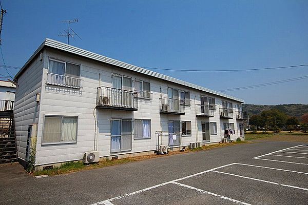 岡山県勝田郡勝央町勝間田