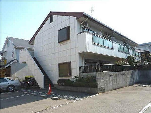 兵庫県神戸市須磨区須磨浦通5丁目
