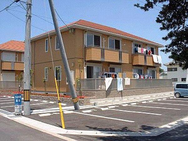 新着賃貸10:徳島県板野郡藍住町奥野の新着賃貸物件