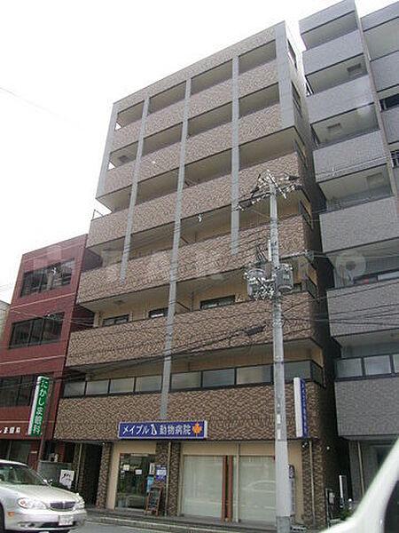 京都府京都市上京区中務町